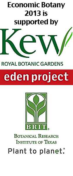 Sponsors - Kew Gardens and BRIT