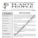 Picture 0 for Spring Issue of Plants and People Now Available